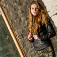Shooting photo Urban Exploration - Poseuse.be Belgique